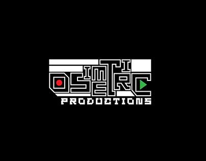 OSIMETRIC - Logo Redesign - 2020