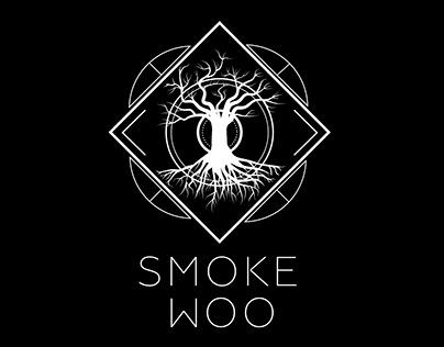 SMOKEE WOO   logo