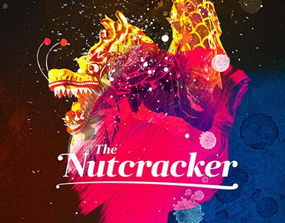 The Nutcracker - Brand Research, Identity Development