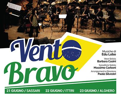 Vento Bravo 2017