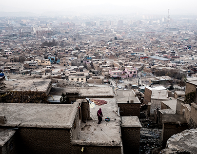 Afghanistan 2: Life After War