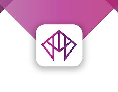 MaxFAIR logo & digital brand identity design