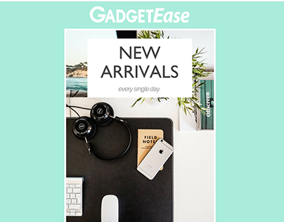 GadgetEase Emails