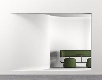 Elbow Sofa