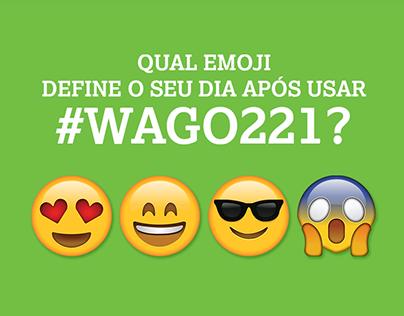Social Media - WAGO Brasil