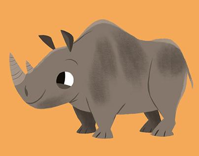 Animals for Ludum