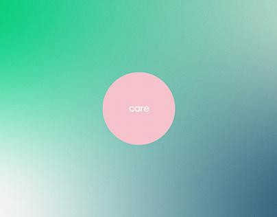 LifeCare - Online Pharmacy/ Branding