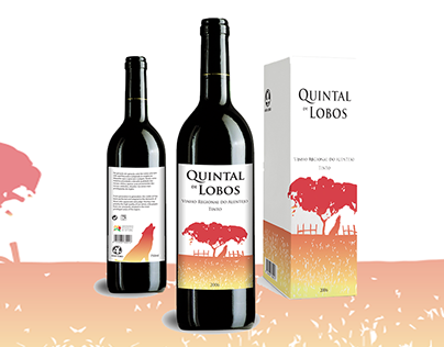 Assis Lobo - Package & Label Design