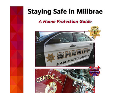Central County Fire | Staying Safe in Millbrae Guide
