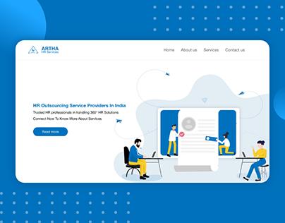 Artha HR Services
