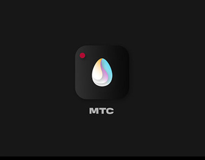 Visual style for MTS product icons