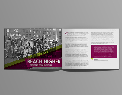 Corvias Foundation Annual Report