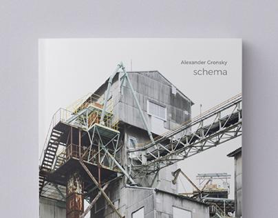 Photo book SCHEMA