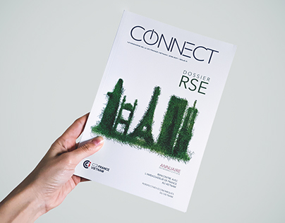 Connect Magazine - CCIFV