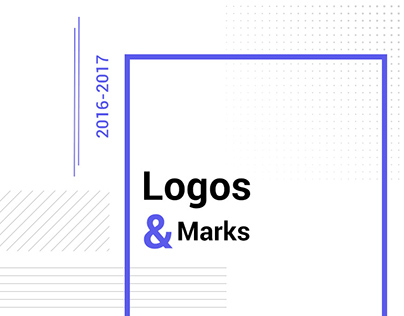 Logos and marks - 2016-2017