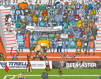 Football & Robots