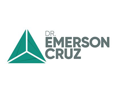 DR. EMERSON CRUZ - IDENTIDADE VISUAL