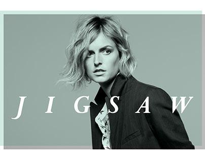 Jigsaw | Fashion Retail S/S Campaign