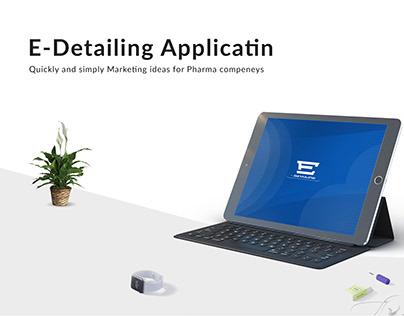 E-Detailing App (Fed 2019)