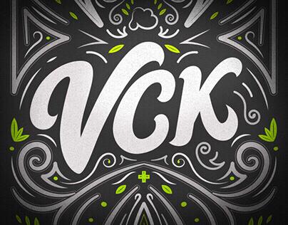 VC Kush Identity