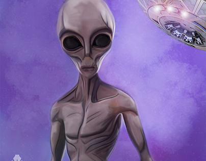 Alien, Jeff