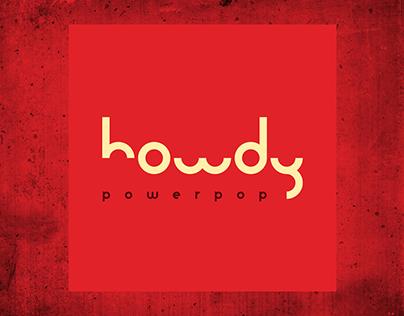 Howdy powerpop