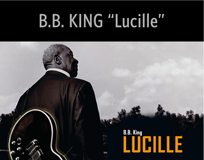 """BB King """"Lucille"""" (Web)"""