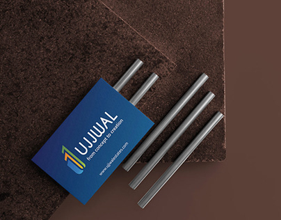 Ujjwal Group | Branding Design