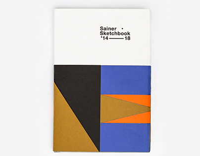 Sainer Skatchbook '14–18