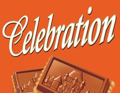 Leclerc - biscuits Celebration