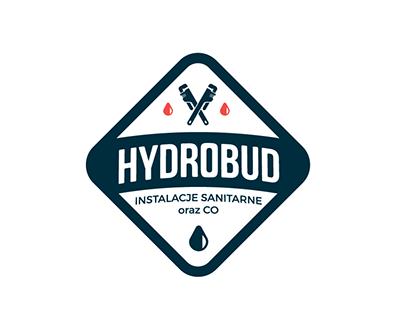 Logo for Hydrobud