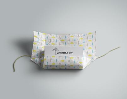 Umbrella Collection Pattern Design