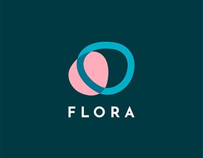 Flora Praxis Brand Identity