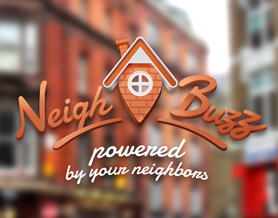 NeighBuzz - help your neighboor