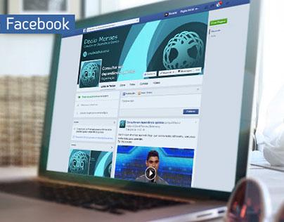 Facebook - Capas