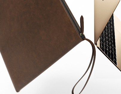 A Sleek, Elegant Companion For the new Macbook