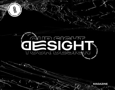 DESIGHT MAGAZINE - Digital Media