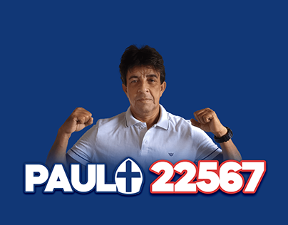 Paulo Bispo 22567