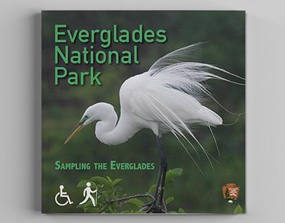 Everglades National Park Hiking Brochure