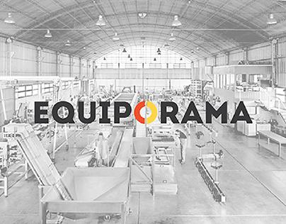 Equiporama (identity)