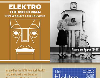 Elektro Flat Pack