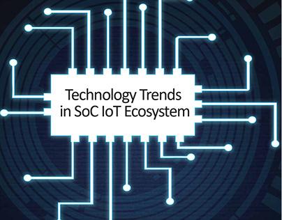 Report on IoT Ecosystem