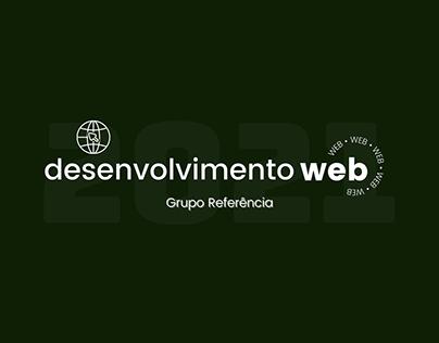 Desenvolvimento Web - Grupo Referência