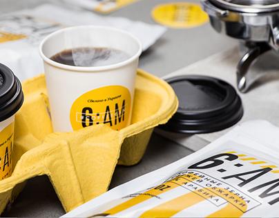 6:AM Coffee