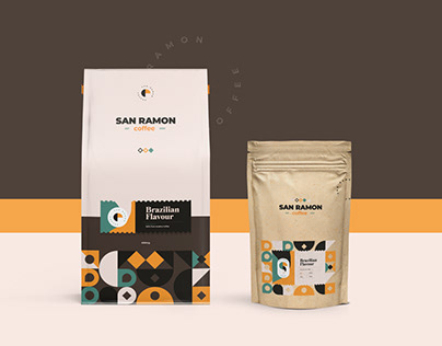 San Ramon Coffee
