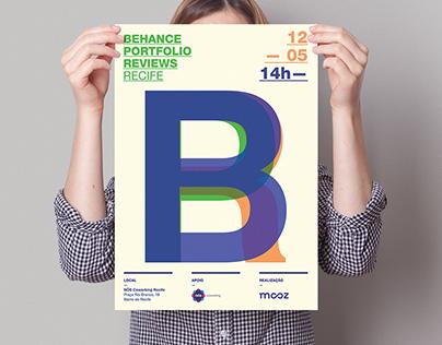 Behance Portfolio Reviews Recife