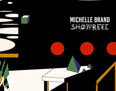 Showreel 19/20