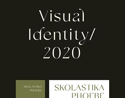 Skolastika Phoebe - Visual Identity