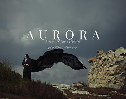 • AURŌRA •