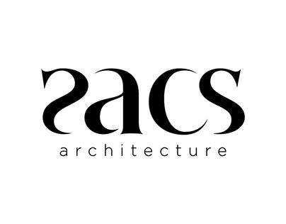 Sacs Architecture/Corporate Identity